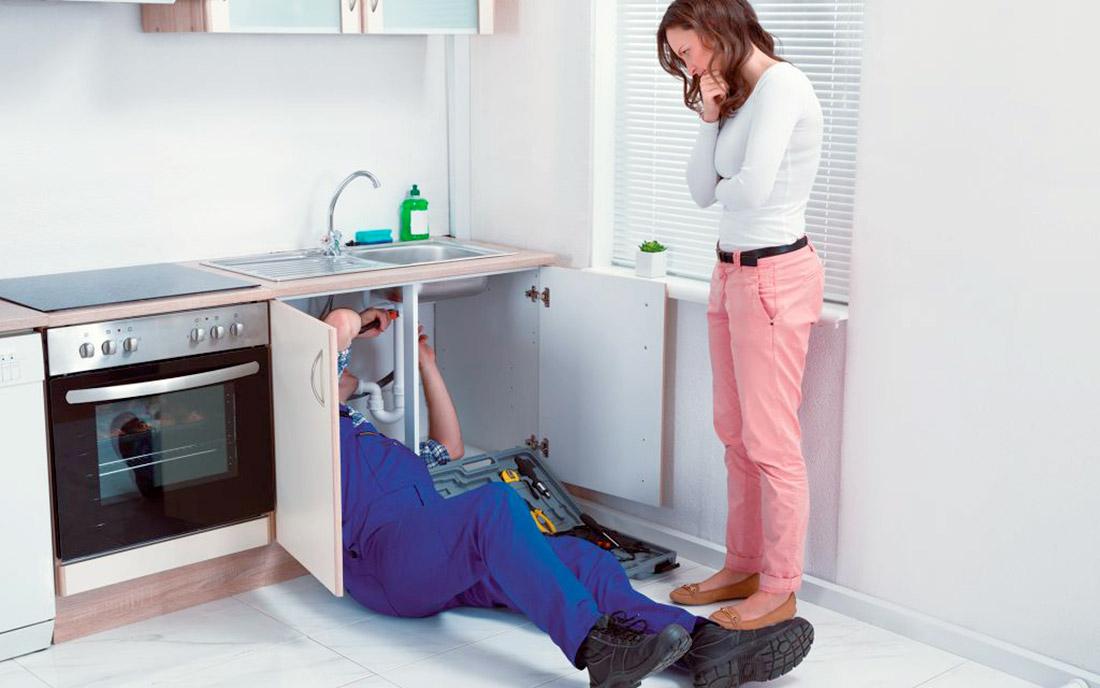 Service d'urgence de plomberie à Charlesbourg