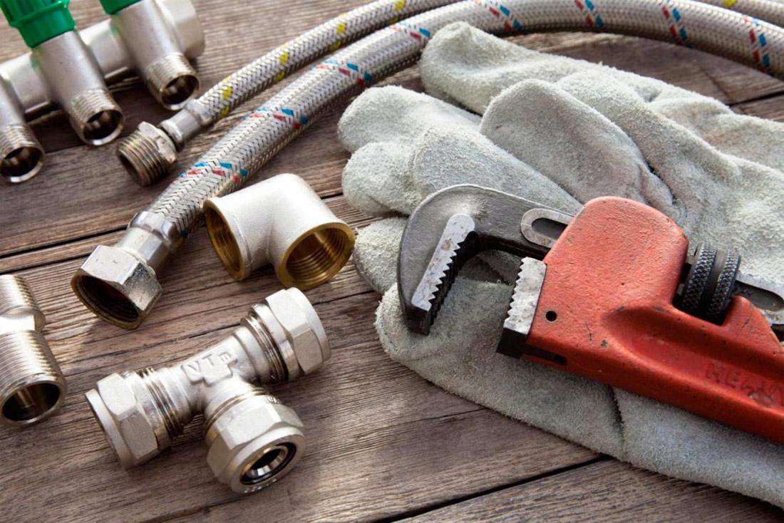Entrepreneur en plomberie à Charlesbourg, QC