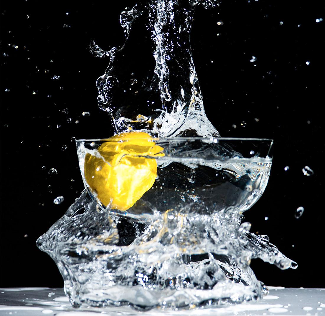 La méthode de purification de l'eau à Charlesbourg