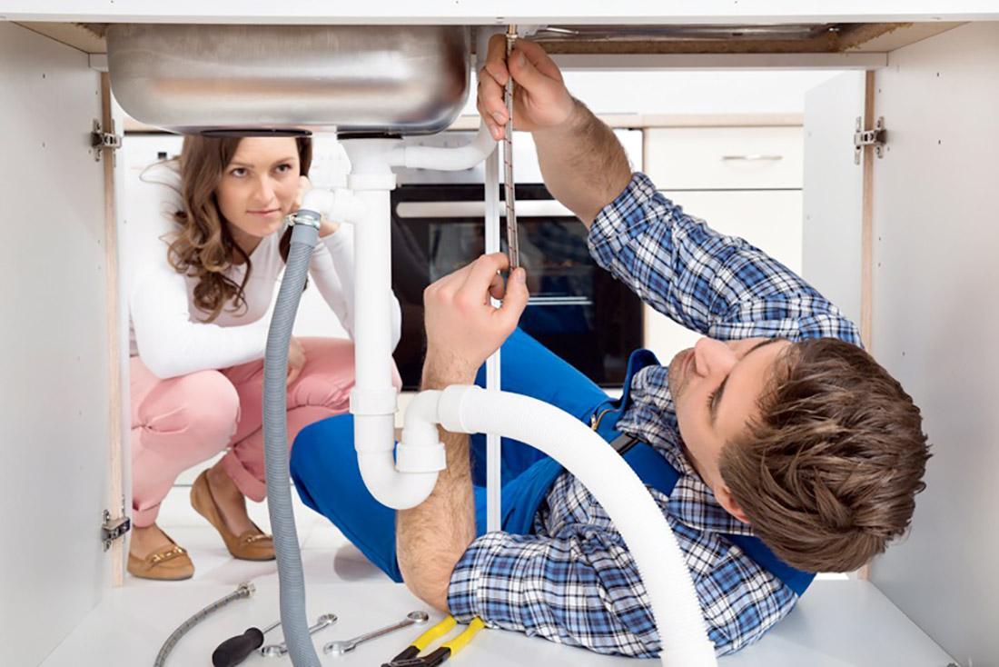 Plombier Charlesbourg : intervention immédiate en cas de dépannage d'urgence