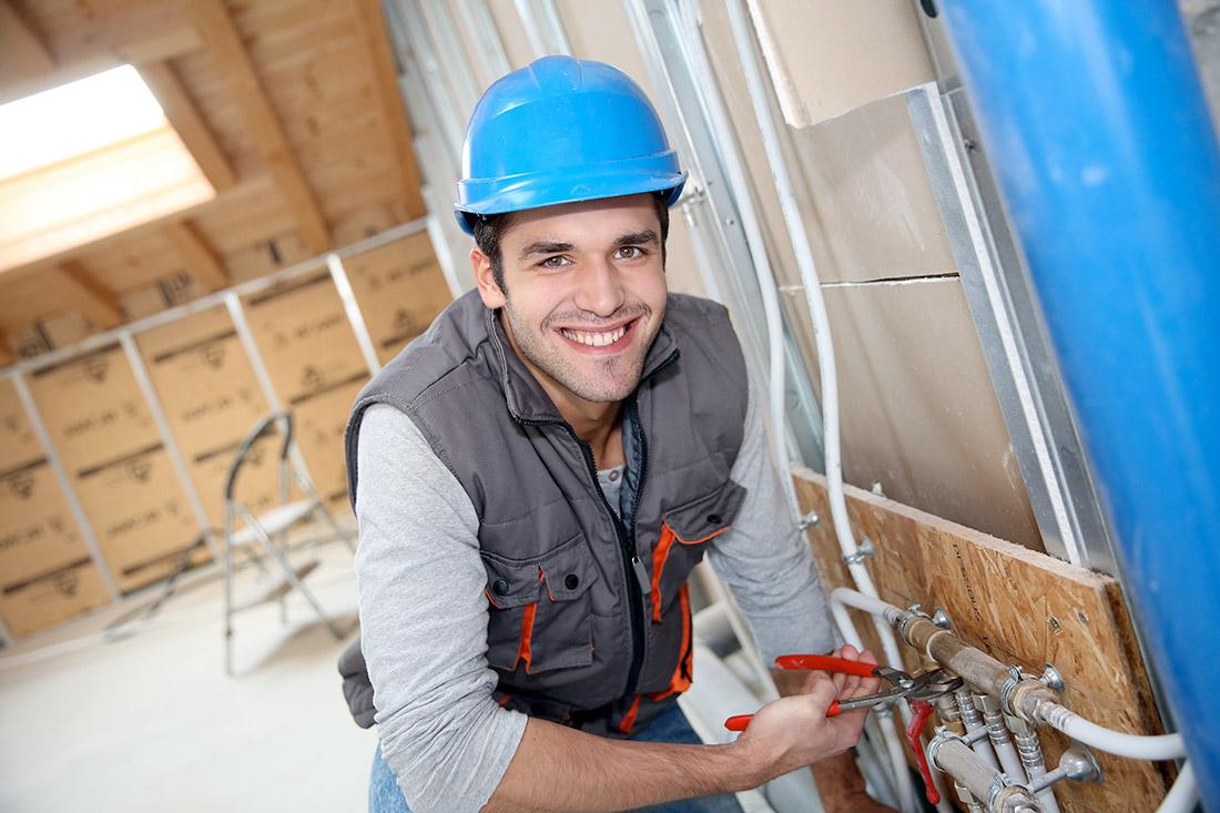 Spécialiste en plomberie commerciale à Charlesbourg, QC