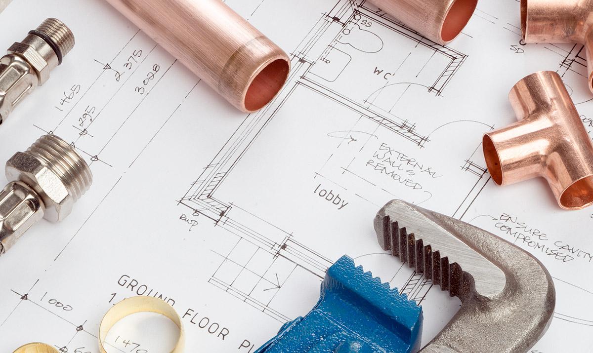 Professionnels en service de plomberie à Charlesbourg, QC