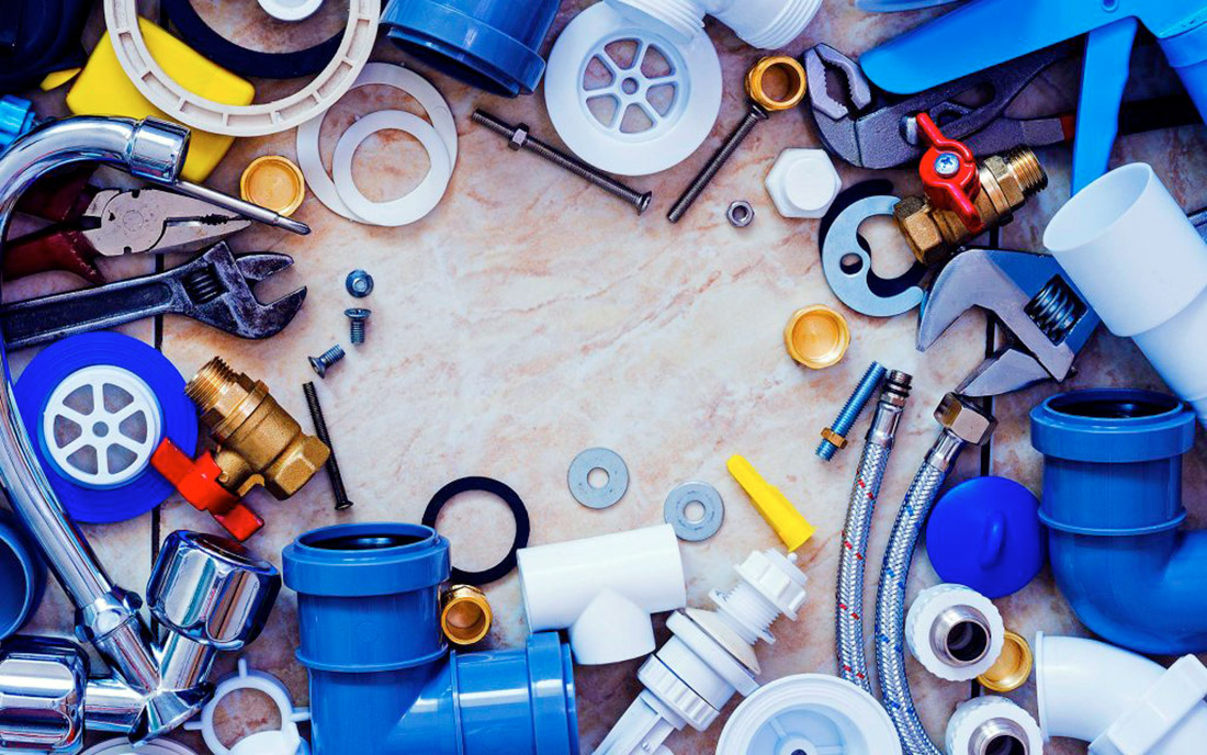 Remplacer les éléments sur le système de plomberie à Charlesbourg