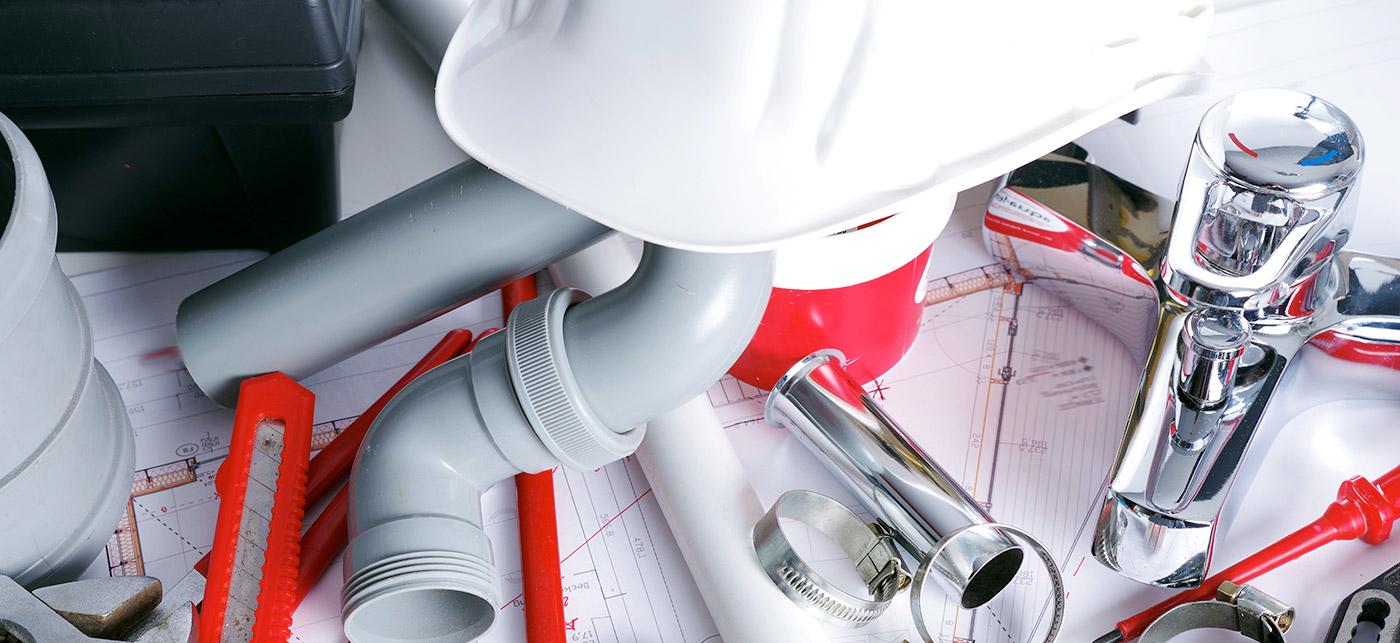 Rénovation d'une grande installation de plomberie sur la Rive-Nord de Québec