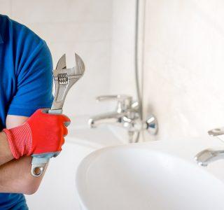Réparation en cas de fuite de robinet à Charlesbourg